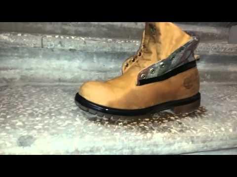 Что нужно для правильного ухода за обувью из нубука - минимум!