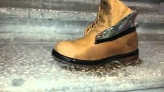 9fb98927bc9e12 Ботинки Тимберленд | ботинки Timberland Black | Тімберленди - Видео ...
