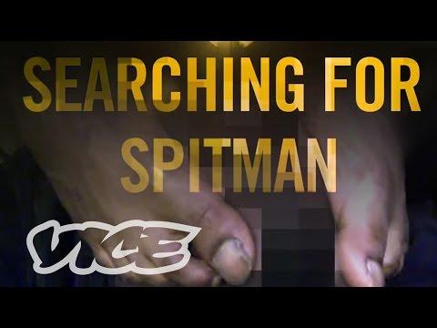 The Disturbing Truth Behind the 'Spitman' Urban Legend