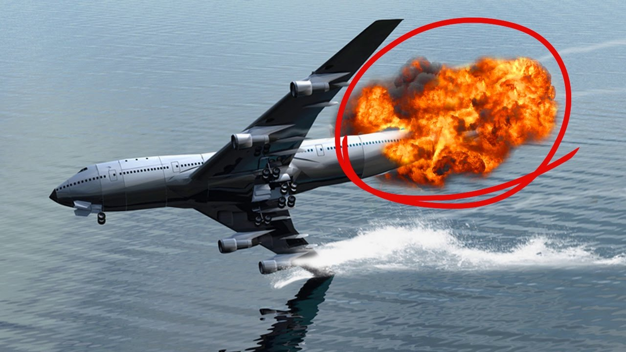 10 Unsolved Air Crash Disasters - YouTube