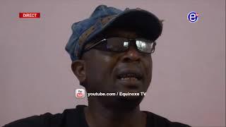 DIMANCHE AVEC VOUS ( Guest: JOPYTO) DU DIMANCHE 3 MARS 2019 - ÉQUINOXE TV