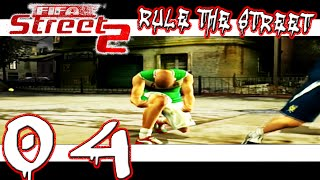 FIFA Street 2 - Rule The Street -