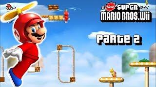New Super Mario Bros 2 免费在线视频最佳电影电视节目 Viveosnet