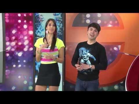 TEC 10 Agosto 2014 (programa Completo) Full HD