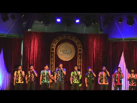 Kundirana 2012 Live in Hollywood at 2012 Kundirana Concert Gala and International Noble Awards