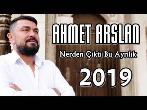 AHMET ARSLAN - NERDEN ÇIKTI BU AYRILIK [BoRMüZiKᴴᴰ]