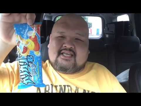 Viral Video: Japanese YouTuber eats popsicle in less than 5 seconds