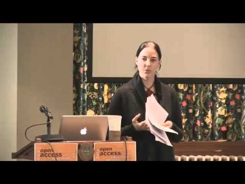 Erin Fields - The Future? Open Online Courses and the Library