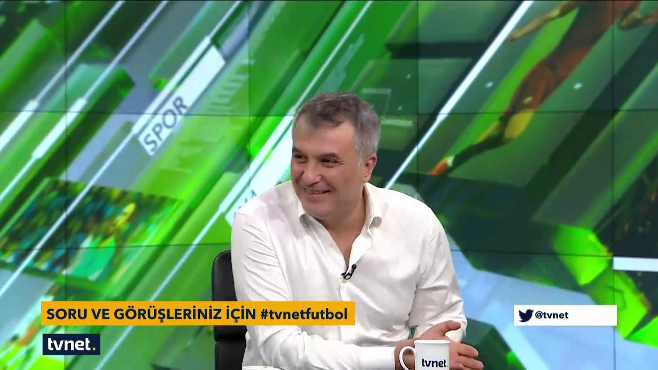 4x4 Futbol - Fenerbahçe'yi Yeni Sezonda Ne Bekliyor? (Ergin Aslan, Mehmet Ayan)