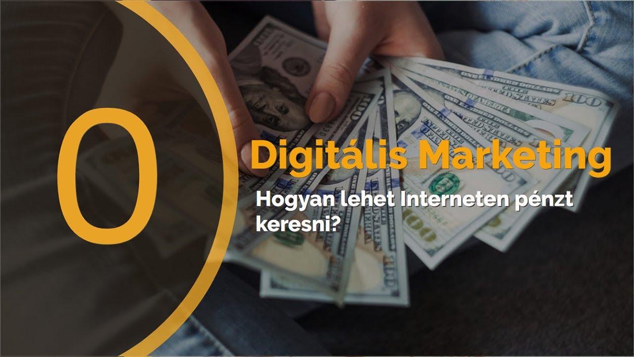 mit és hogyan lehet pénzt keresni az interneten)