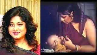 মৌসুমীর এ কেমন অভিনয় !!?? Moushumi hot scene !