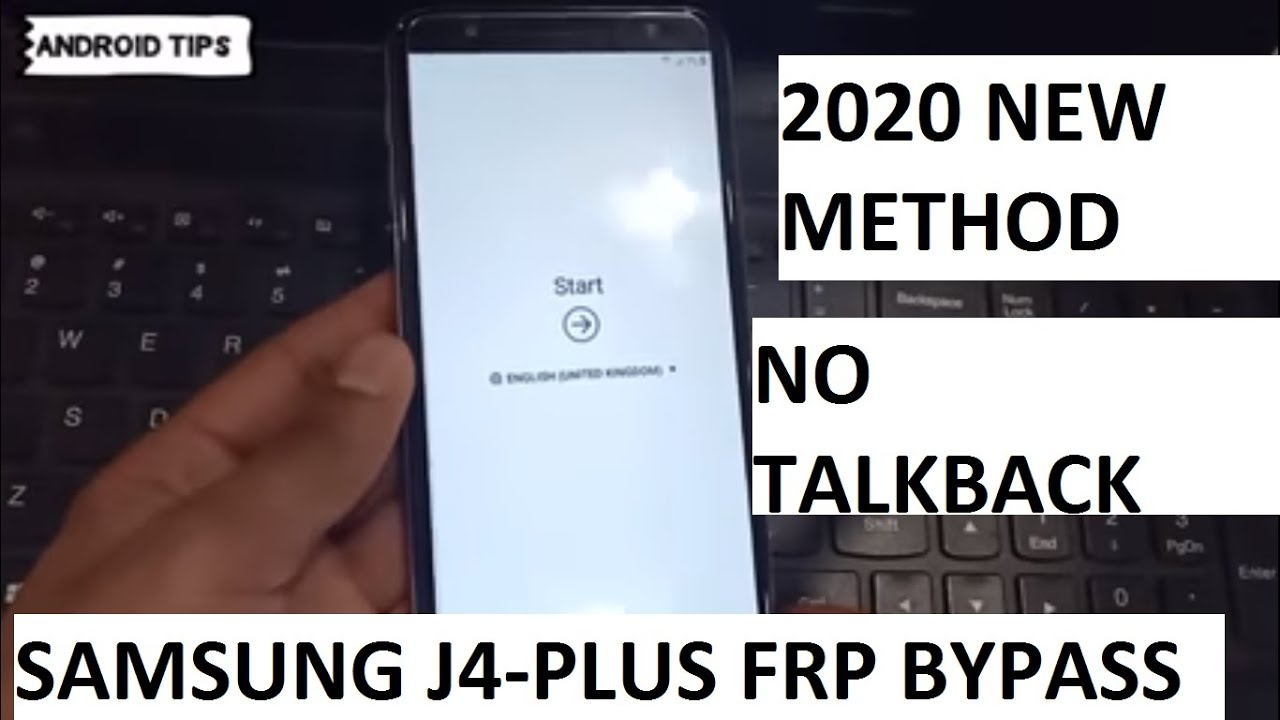 J4+,J415F,8 1 0 FRP Unlock 2019 New Security Bypass FRP