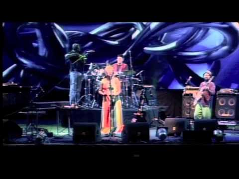 Carmen Souza | LIVE Luanda Jazz Festival 2012