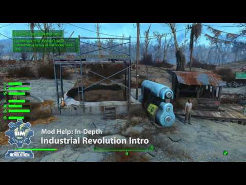 Industrial Revolution: In-Depth Series Intro