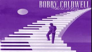 Bobby Caldwell - One Love {Chopped & Screwed}