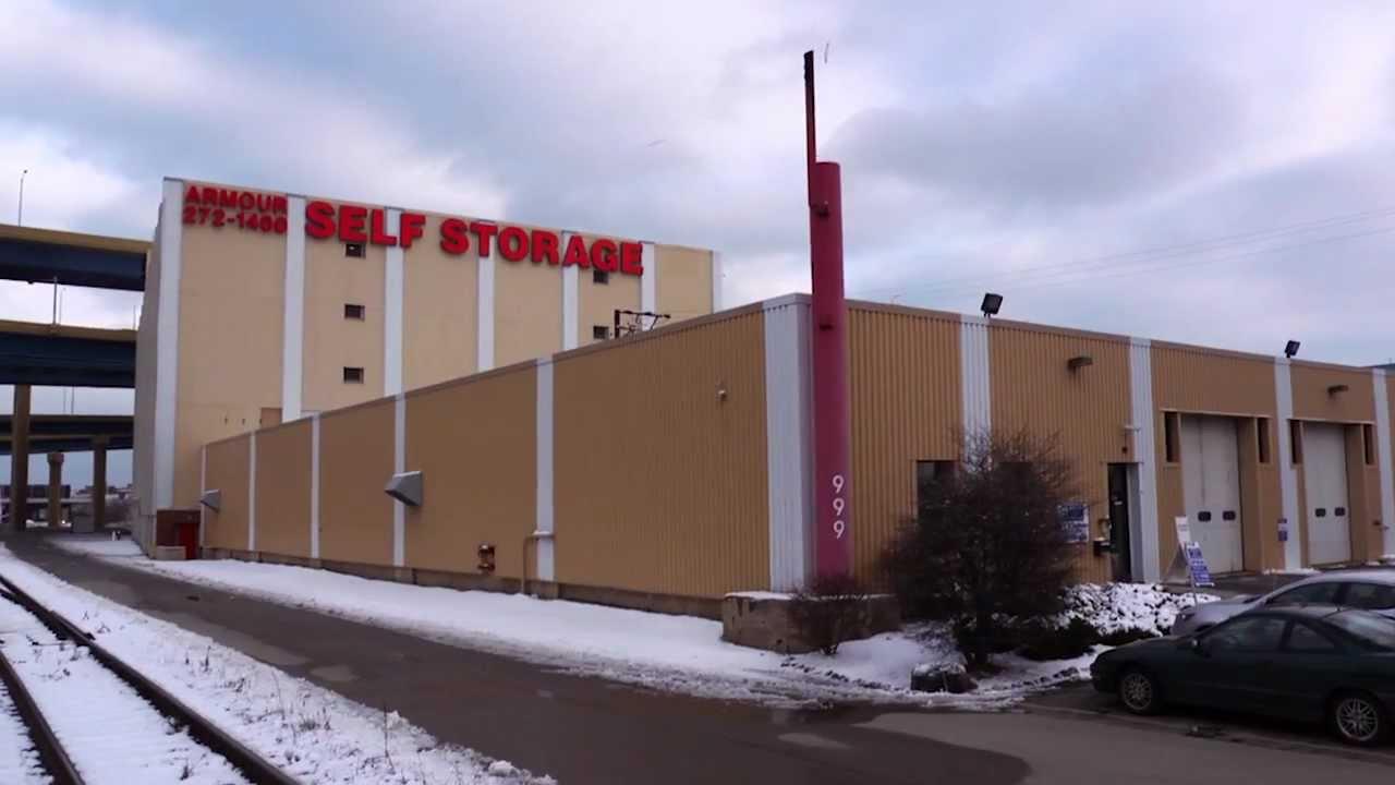 Armour Self Storage Milwaukee