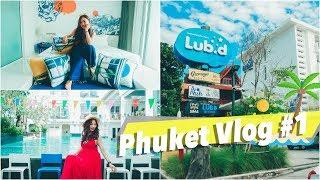 普吉島超猛青年旅館一晚$450!!Lub D hostel Phuket