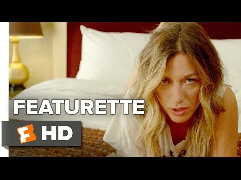 Too Late Featurette - Women of Too Late (2016) - Natalie Zea, Sydney Tamiia Poitier Movie HD
