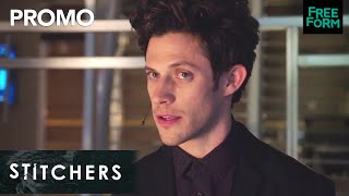 Stitchers | Season 3 Episode 8 Promo: Dreamland | Freeform