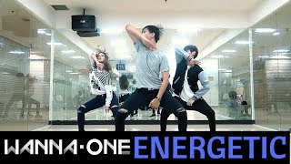 Video WANNA ONE - ENERGETIC (에너제틱) SHORT COVER + DANCE TUTORIAL download MP3, 3GP, MP4, WEBM, AVI, FLV September 2017