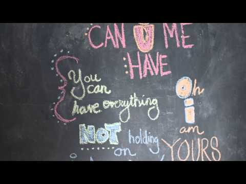David Dunn - Have Everything (lyric video)