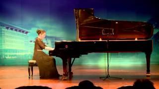 04 Chopin Etude in A Minor Winter Wind OP