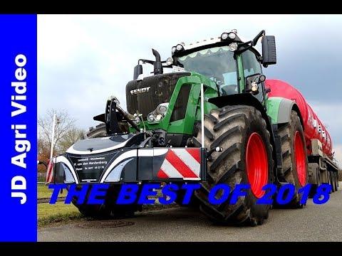 The Best Of | Landbouw 2018 | Agriculture | Landwirtschaft | The Netherlands