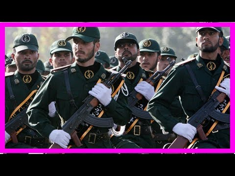 Box TV - Iranian revolutionary guards commander killed in syria