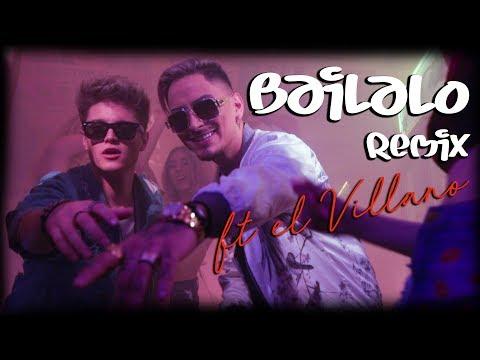Lionel Ferro - Bailalo Ft. El Villano (Video Oficial)
