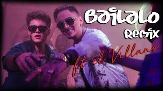 Lionel Ferro - Bailalo Ft. El Villano (Video Oficial)