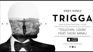 Touchin Lovin Trey Songz Ft Nicki Minaj REAL Clean Version