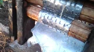Makina de fazer caldo de cana caseira