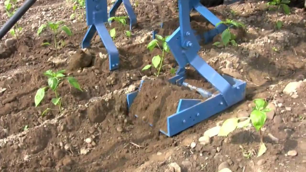 Cultivator tools doovi for Gardening tools jakarta