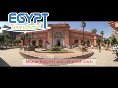 Two day trips to Cairo from Port Said || Egypt Tours Portal