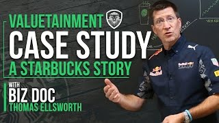 How Starbuck's Made a Comeback!  A Case Study for Entrepreneurs