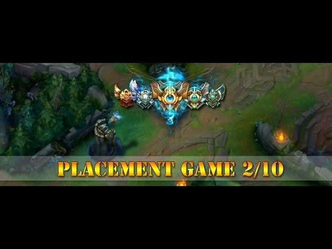 FalleN3 - [S7] Placement Match 2