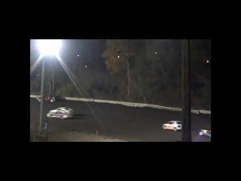 Tuner Amain @ Hamilton County Speedway 10/26/18