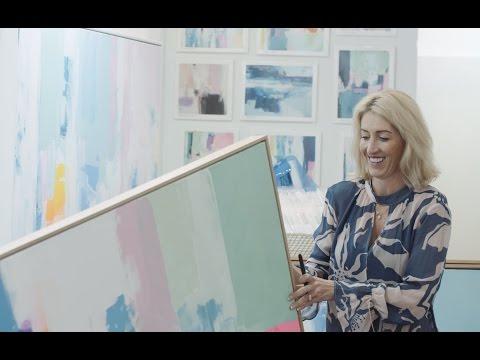The Other Art Fair Sydney 2016: Kirsten Jackson
