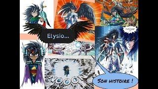 Elysio, son histoire !