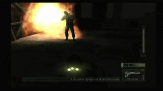 CGR Undertow - SPLINTER CELL: PANDORA TOMORROW for PlayStation 2 Video Game Review