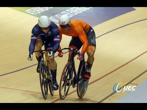 2017 UEC Elite Track European Championships, Berlin (Ger) – Highlights day 3