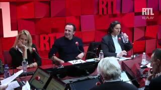 Stéphane Bern reçoit Estelle Lefébure pour A LA BONNE HEURE PARTIE 1 27 03 15