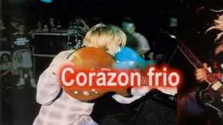 Nirvana - tourette