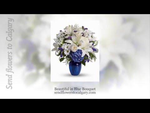 send flowers to calgary alberta