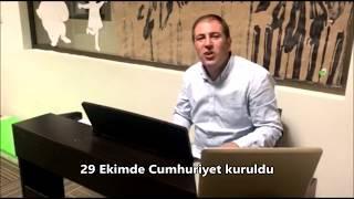 Ayhan Öztürk  -  Yaşasın Cumhuriyet