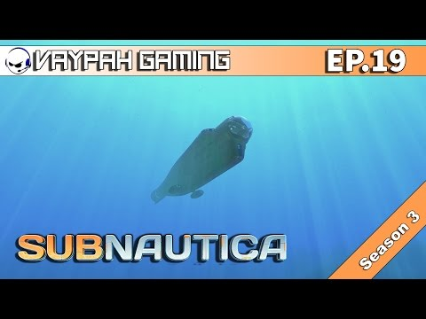 Subnautica | Another Precursor Base! | Part 19 S3 (Let's Play)