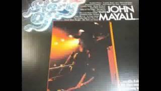 John Mayall: A Crazy Game