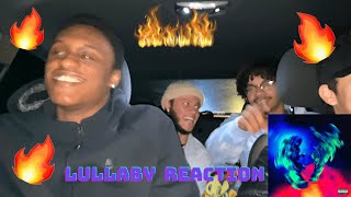 This Is Uzi's Realest Song!!!   Lil Uzi Vert - Lullaby (Audio) REACTION