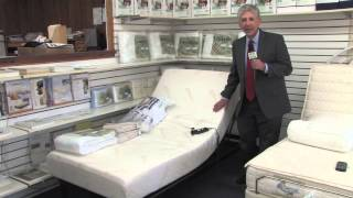 Alan Mendelson & Electropedic Beds