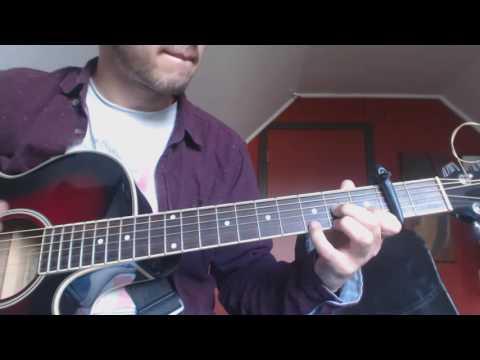 Gustavo Cerati – A Merced (Cover P-1)